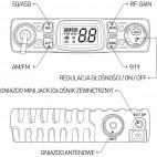 CB-RADIO CRT ONE ASQ
