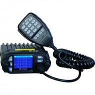 CRT 279 UV LCD VHF/UHF