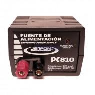 ZASILACZ JETFON PC 810 (8-10A)