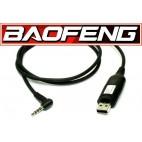 KABEL USB BAOFENG UV-3R